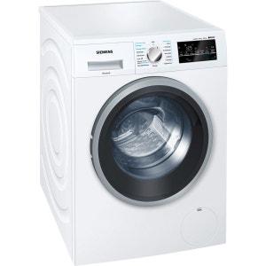 Lave-linge séchant WD15G461FF SIEMENS