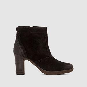 Boots cuir 25386-27 TAMARIS
