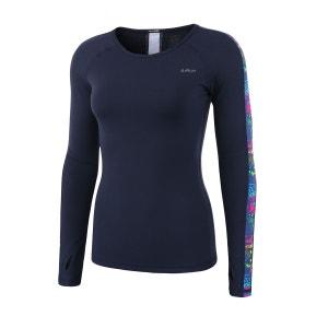 T-shirt femme sport La sonique girl SIRUN