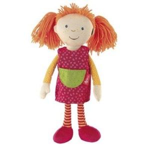 SIGIKID La poupée en tissu petite Dolly poupée bébé poupée enfant SIGIKID