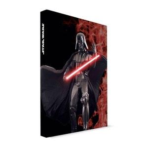 Star Wars cahier lumineux Darth Vader STAR WARS