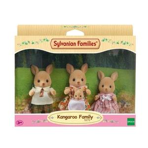 FAMILLE KANGOUROU SYLVANIAN - EPO5272 EPOCH D ENFANCE