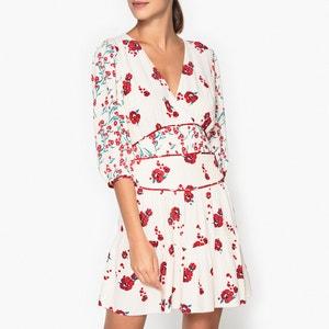 Belize Printed Dress BA&SH