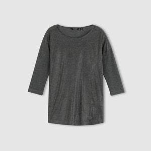 Camiseta brillante TOM TAILOR