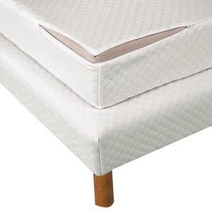 Funda de colchón de terliz extensible antiácaros La Redoute Interieurs