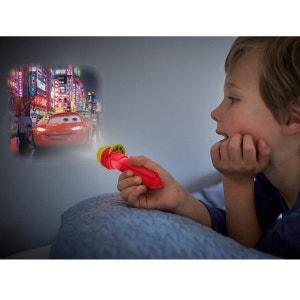 Lampe torche Projecteur Disney Cars Philips DISNEY CARS