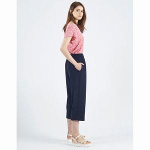Azul Marino Hazelnut Trousers COMPANIA FANTASTICA