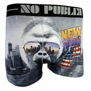 Boxer New York Gang NO PUBLIK