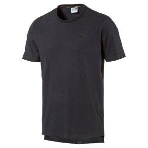 T-shirt col rond imprimé dos PUMA