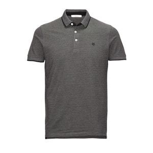 Short-Sleeved Plain Polo Shirt JACK AND JONES PREMIUM