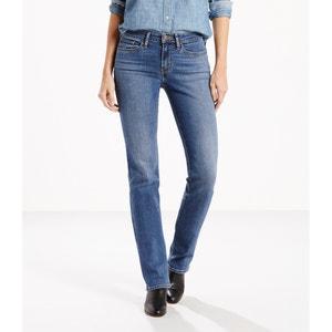 Jeans 714 STRAIGHT LEVI'S