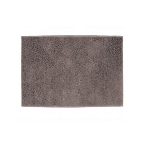tapis tisse gris la redoute. Black Bedroom Furniture Sets. Home Design Ideas