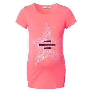 T-shirt Star SUPERMOM