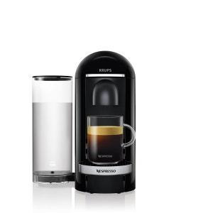 Machine à café Vertuo YY2779FD, noir KRUPS