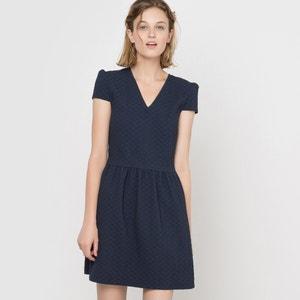 Jacquard Dress MADEMOISELLE R