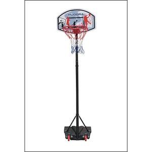 Hudora 71655 Panier de basket transportable pour enfants HUDORA