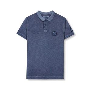 Poloshirt, Pikee ESPRIT