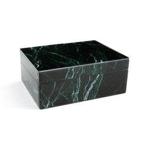 Caja de vidrio estampado mármol, Martagon AM.PM.