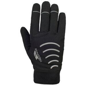 CROSSOVER - gants velo running - adulte TRESPASS