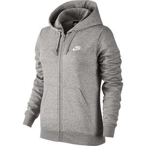 W NSW Hoodie FZ FLC Sweatshirt NIKE