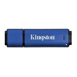 Clé USB 3.0 Kingston DataTraveler Vault Privacy 8 Go (garantie constructeur 5 ans) KINGSTON