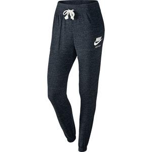 Pantaloni sportivi, felpati, vita elasticizzata  NIKE, Gym Vintage Pant NIKE