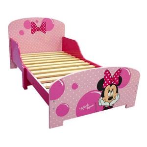 lit de minnie la redoute. Black Bedroom Furniture Sets. Home Design Ideas