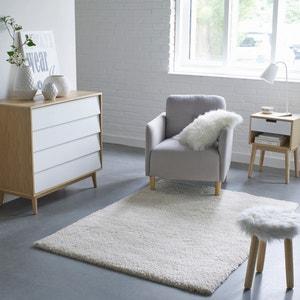 Tapis shaggy, aspect laineux, 3 tailles, Afaw La Redoute Interieurs