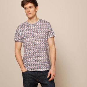 T-shirt imprimé CARVEN