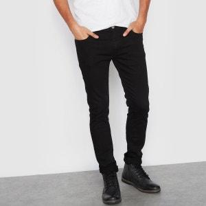 Jeans Liam coupe skinny, stretch JACK & JONES