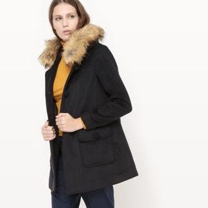 Abrigo con capucha MOLLY BRACKEN