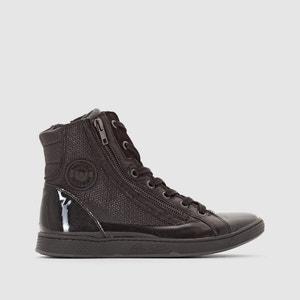 Zapatillas deportivas de piel JAISI/I F4B PATAUGAS