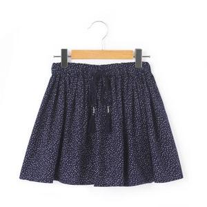 Pleated Skater Skirt, 3-12 Years R essentiel