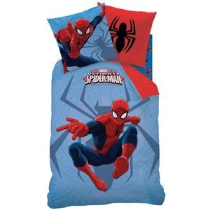 Conjunto para criança, capa de edredon + fronha, Mask SPIDER-MAN