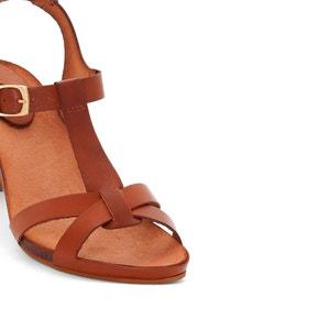 Sandalias con tacón Pietra KICKERS