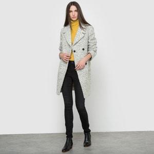 Manteau en bouclette VILA