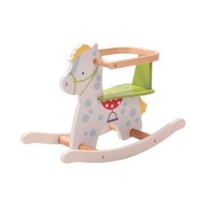 ROBA Le cheval à bascule Petit chenapan bébé poney à bascule ROBA