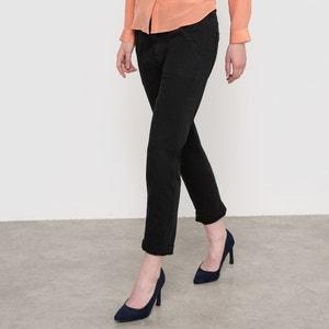 Pantaloni a pinocchietto slim LE TEMPS DES CERISES