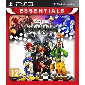 Kingdom Hearts HD 1.5 ReMIX - Essentials PS3 SQUARE ENIX