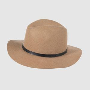Sombrero de lana atelier R