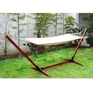 Hamac fauteuil suspendu