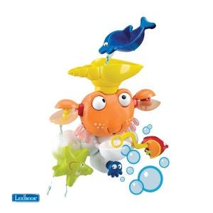 Jeu de bain Water Crab® Crabe de bain LEXIBOOK