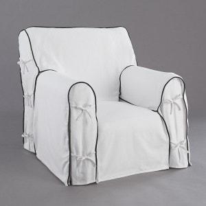 Housse de canap en solde la redoute - La redoute housse fauteuil ...