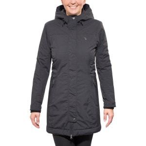 Seljo - Veste Femme - Coat noir TATONKA