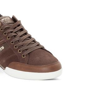 Zapatillas de piel Turlock1 LEVI'S
