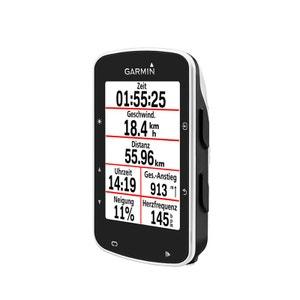 Edge 520 - GPS - noir GARMIN