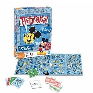Pictureka - Edition Disney PARKER