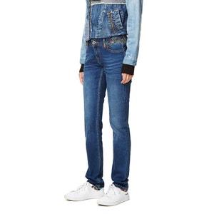 Skinny-Jeans DESIGUAL