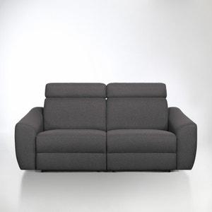 Manuele relax canapé Nando in mêlee stof La Redoute Interieurs