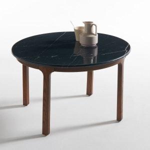 Table basse, plateau marbre, Botello La Redoute Interieurs